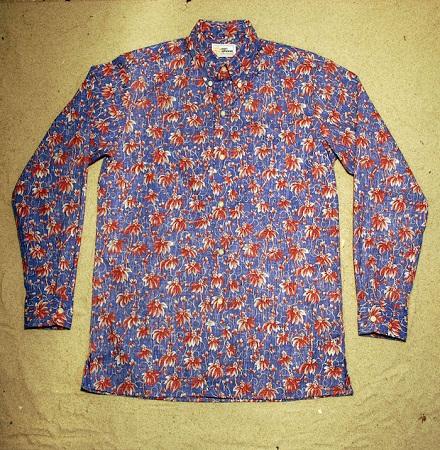 Hawaii skjorter til mænd